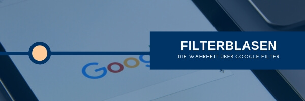 Google-Filter-Blasen