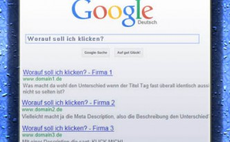 SEO Tutorial und SEO Basics - Meta Description