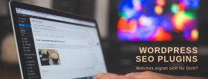 Wordpress SEO Plugins Vergleich