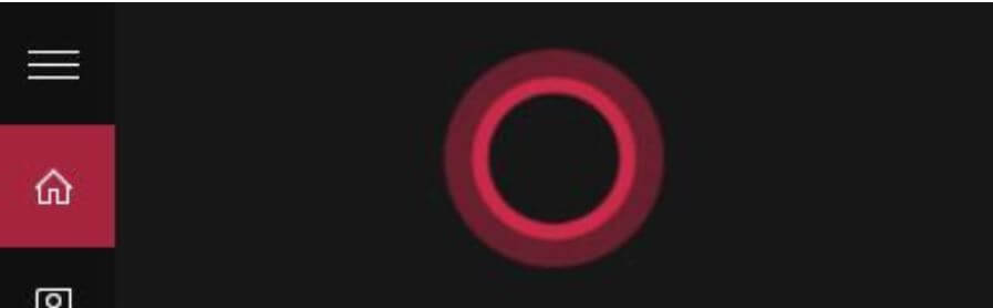 Cortana mit Google