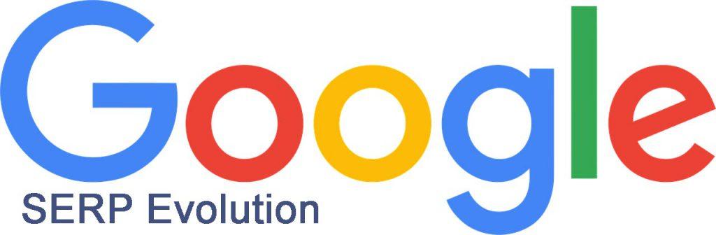 Google SERPs – die Evolution und Definition der Suchergebnisseiten