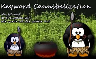 keyword cannibalization - wie viele Seiten dürfen das gleiche Suchwort als Ziel haben