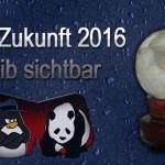 SEO im Jahr 2016 - die SEO Zukunft