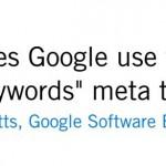 SEO-Studie-Meta-Keywords-Tag