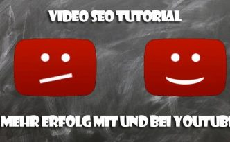 Ultimatives Video SEO Tutorial