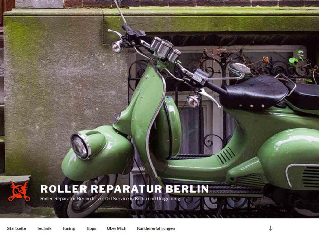 intenSEO Referenz: RollerReparatur