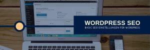 Basic WordPress SEO Einstellungen vornehmen