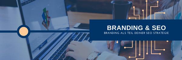 Branding und SEO
