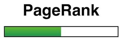 Google PageRank anzeigen lassen