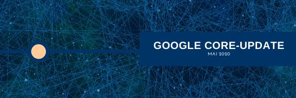 Google Update Mai 2020