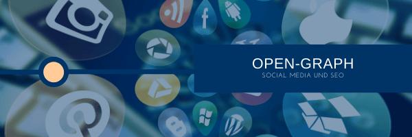 Open Graph: Social Media für SEO