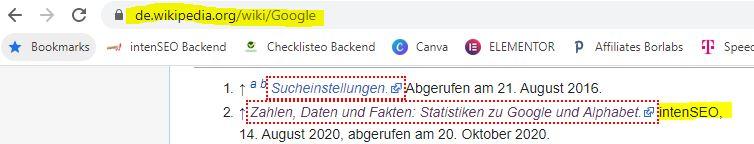 intenSEO wikipedia